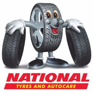 National Tyre Service Ltd